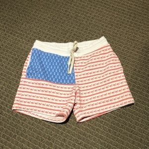 Chubbies Shorts Size Small